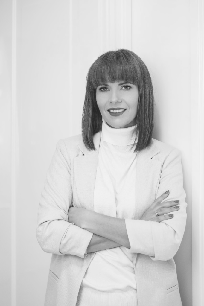 Izabela Karkocha - trener WordPress