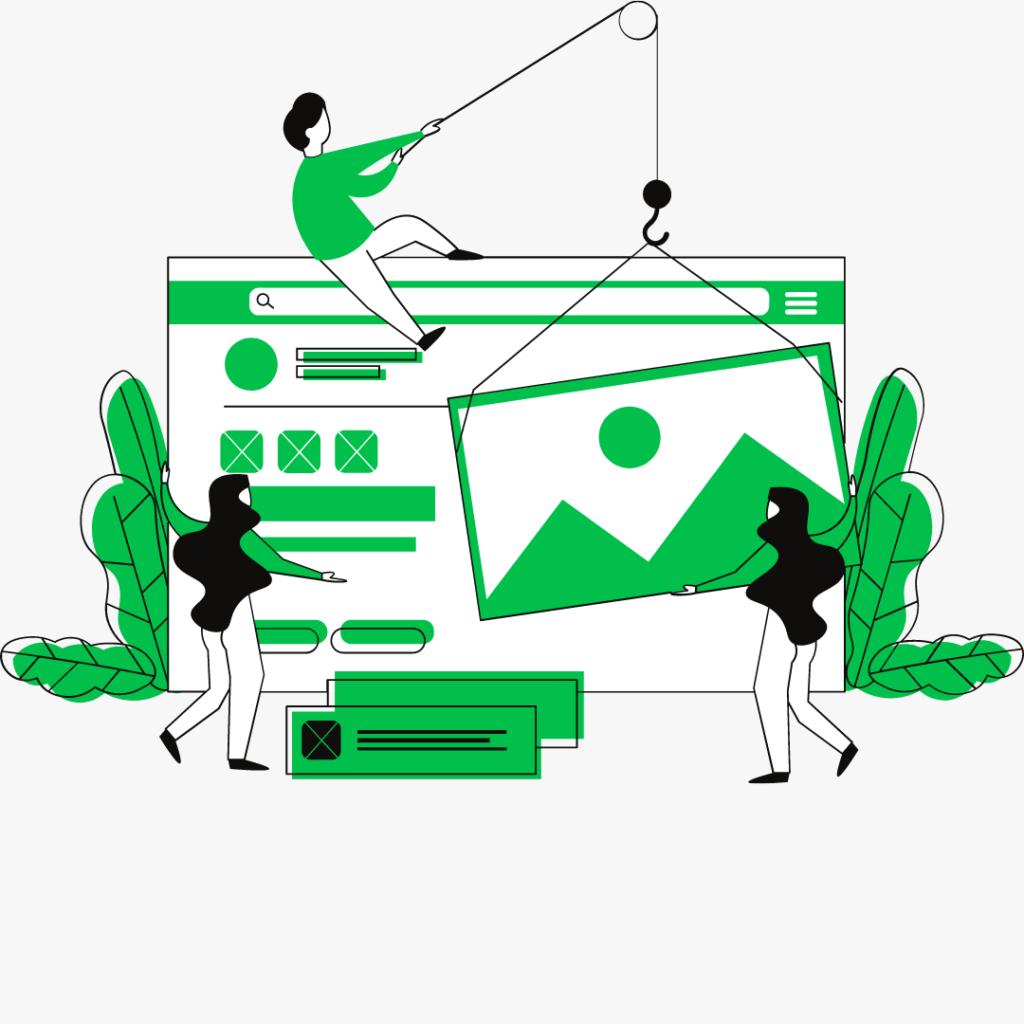 Nowa strona internetowa WordPress