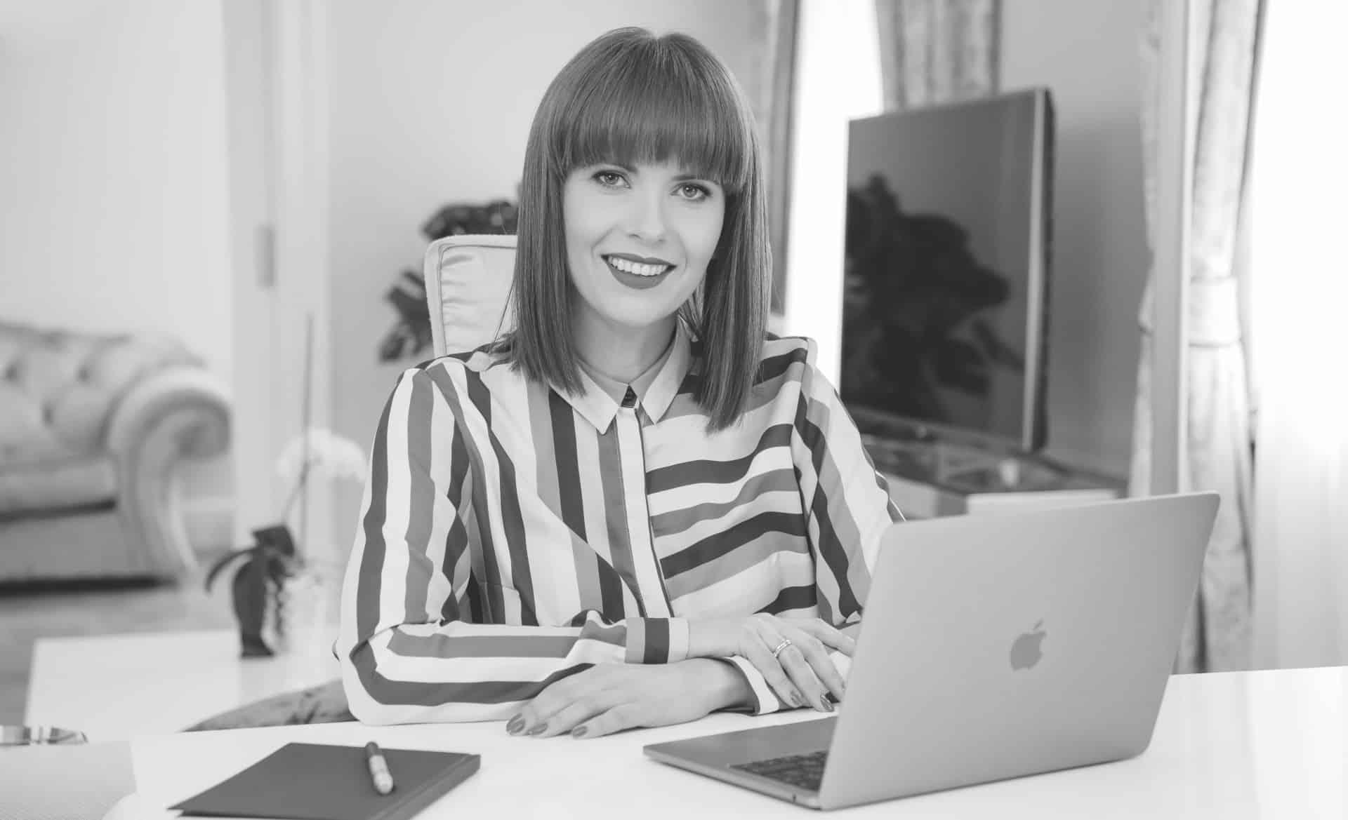 Izabela Karkocha WordPress